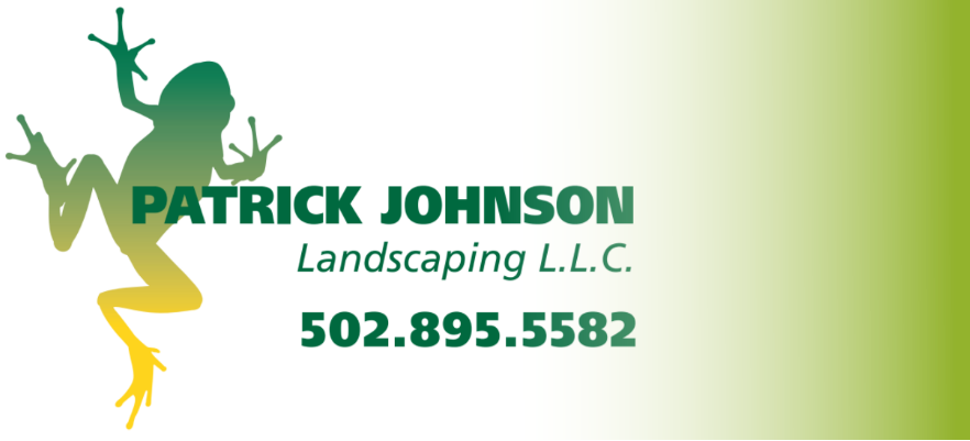 Patrick Johnson Landscaping LLC
